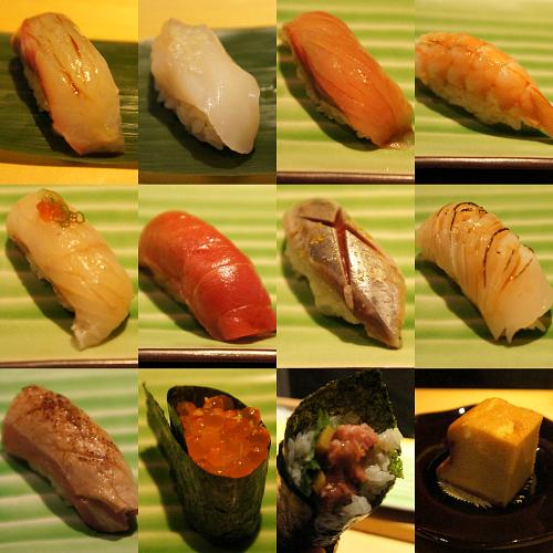 Sushi tetsu 2