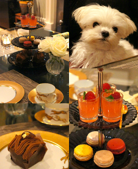 tea time with coco