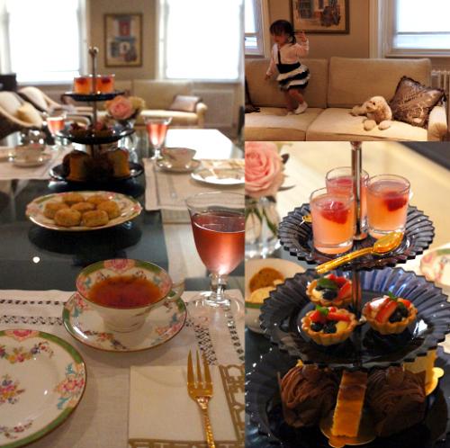 teatime Sep 2014